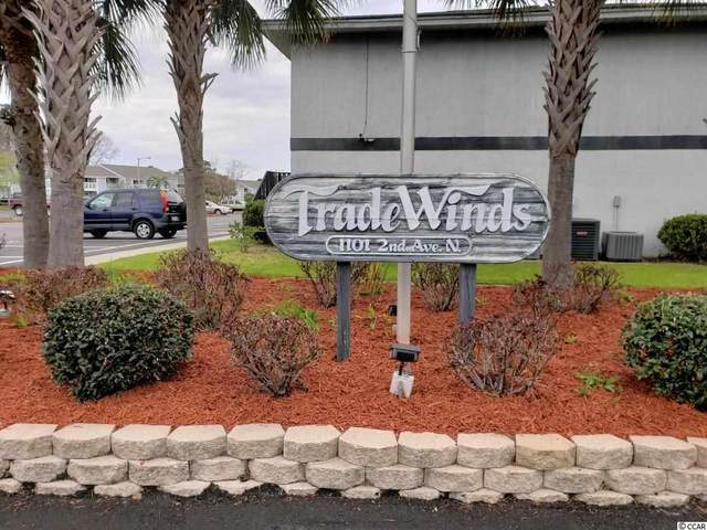 1101 Second Ave. N #903, Surfside Beach, SC 29575 (MLS #2006108) :: The Hoffman Group
