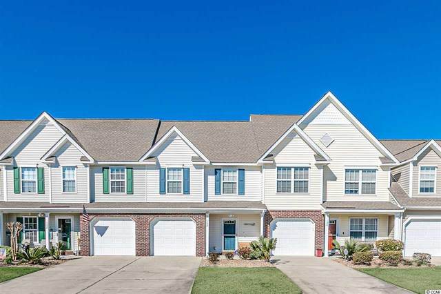 128 Sardis Dr. #128, Myrtle Beach, SC 29579 (MLS #2006113) :: The Trembley Group | Keller Williams