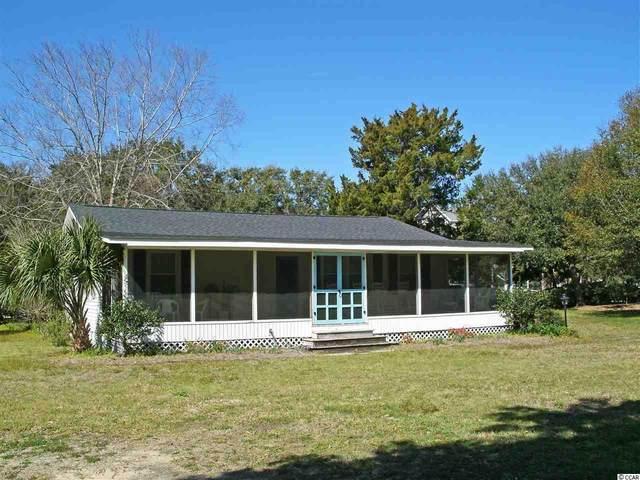 436 N Boyle Dr., Pawleys Island, SC 29585 (MLS #2006116) :: The Lachicotte Company