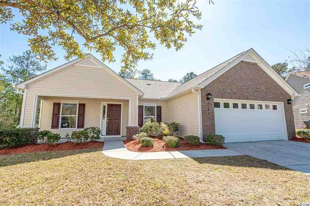 2173 Buxton Dr., Myrtle Beach, SC 29579 (MLS #2006134) :: Jerry Pinkas Real Estate Experts, Inc