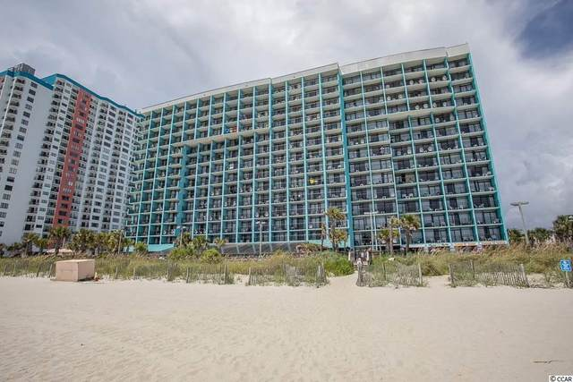 1501 S Ocean Blvd. #643, Myrtle Beach, SC 29577 (MLS #2006136) :: Garden City Realty, Inc.