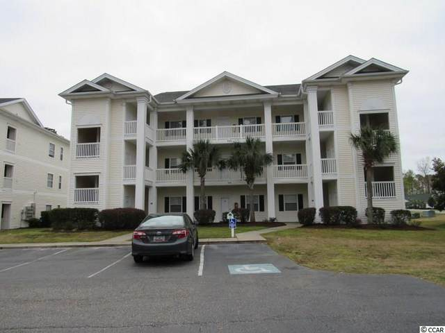 606 River Oaks Dr. 56-G, Myrtle Beach, SC 29579 (MLS #2006145) :: Jerry Pinkas Real Estate Experts, Inc