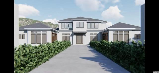 2600 Tip Top Ct., Myrtle Beach, SC 29577 (MLS #2006160) :: Duncan Group Properties