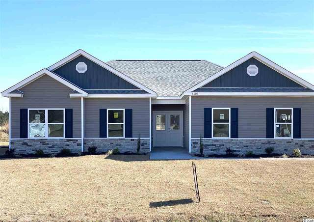 6081 Cates Bay Hwy., Conway, SC 29527 (MLS #2006172) :: James W. Smith Real Estate Co.