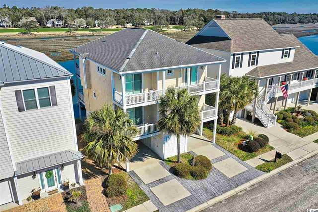 5413 Heritage Dr., North Myrtle Beach, SC 29582 (MLS #2006173) :: Garden City Realty, Inc.