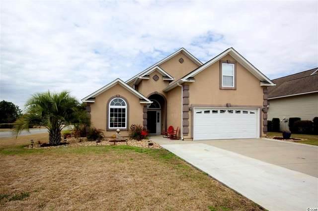 319 Kessinger Dr., Surfside Beach, SC 29575 (MLS #2006175) :: The Hoffman Group
