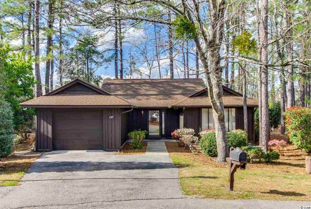 137 Berry Tree Ln., Conway, SC 29526 (MLS #2006223) :: The Trembley Group | Keller Williams
