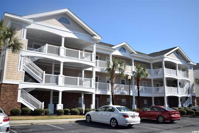 6015 Catalina Dr. #734, North Myrtle Beach, SC 29582 (MLS #2006224) :: James W. Smith Real Estate Co.