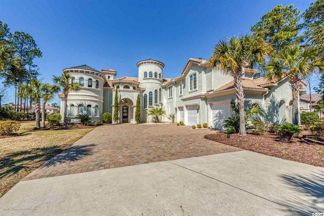 9089 Marina Pkwy., Myrtle Beach, SC 29572 (MLS #2006233) :: Welcome Home Realty