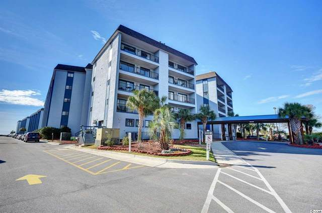 5905 S Kings Hwy. 245-B, Myrtle Beach, SC 29575 (MLS #2006254) :: James W. Smith Real Estate Co.