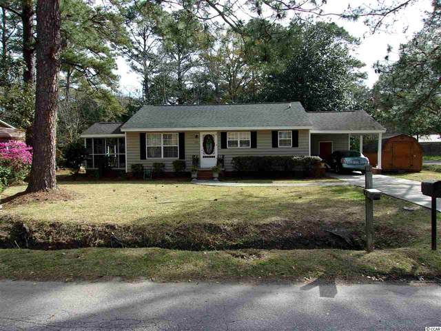 359 Bragdon Ave., Georgetown, SC 29440 (MLS #2006263) :: The Litchfield Company