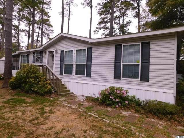 408 Delton Dr., Garden City Beach, SC 29576 (MLS #2006271) :: Jerry Pinkas Real Estate Experts, Inc