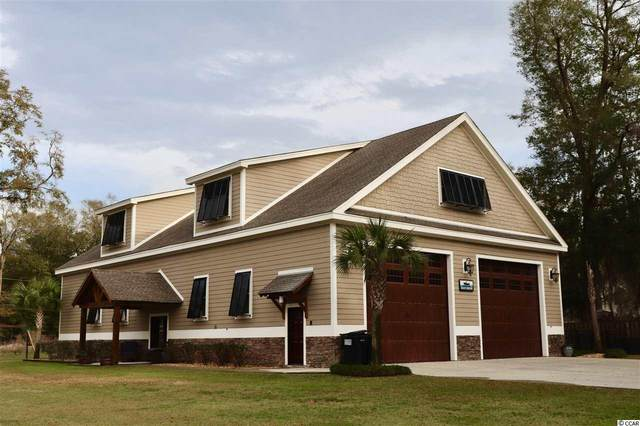 132 Emerson Loop, Pawleys Island, SC 29585 (MLS #2006284) :: Jerry Pinkas Real Estate Experts, Inc