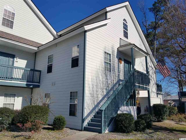 4344 Spa Dr. #608, Little River, SC 29566 (MLS #2006287) :: Jerry Pinkas Real Estate Experts, Inc