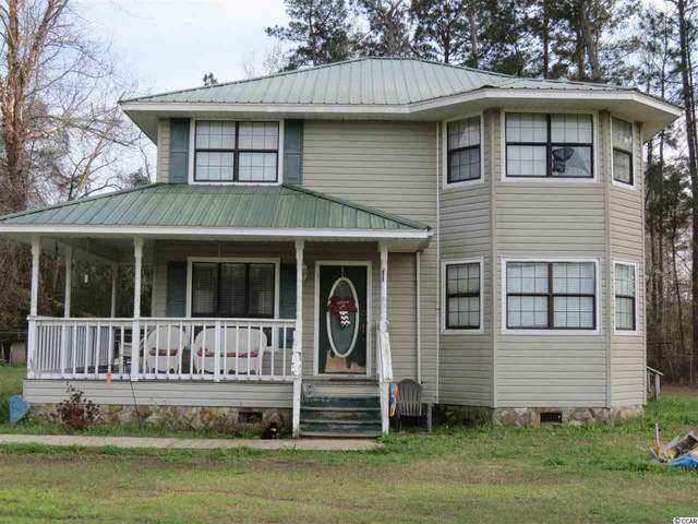 1469 Bigelow Dr., Andrews, SC 29510 (MLS #2006292) :: The Lachicotte Company