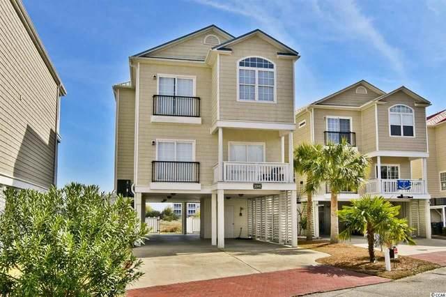 2306 Pointe Marsh Ln., North Myrtle Beach, SC 29582 (MLS #2006293) :: Garden City Realty, Inc.