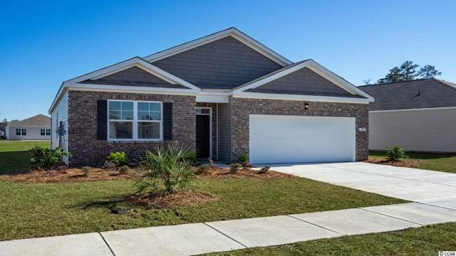 2752 Ophelia Way, Myrtle Beach, SC 29577 (MLS #2006312) :: Right Find Homes