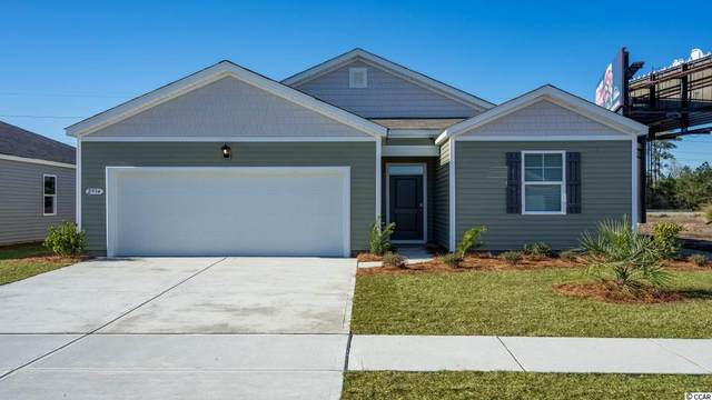 2772 Ophelia Way, Myrtle Beach, SC 29577 (MLS #2006315) :: Right Find Homes