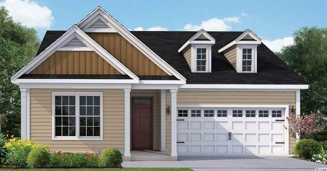 346 Dunbarton Ln., Conway, SC 29526 (MLS #2006331) :: Jerry Pinkas Real Estate Experts, Inc