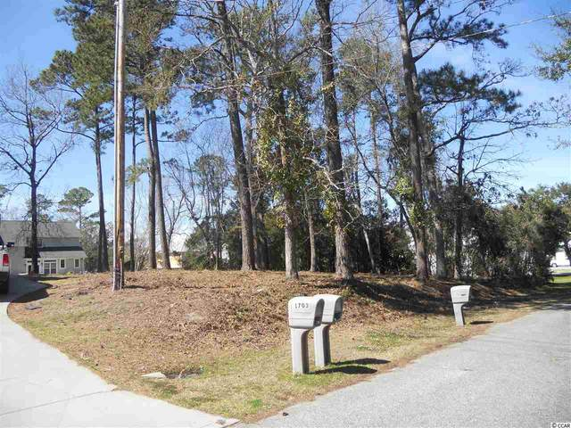 1705 N 26th Ave N, North Myrtle Beach, SC 29582 (MLS #2006335) :: The Greg Sisson Team with RE/MAX First Choice