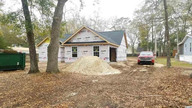 4576 Sandy Ln., Murrells Inlet, SC 29576 (MLS #2006347) :: Jerry Pinkas Real Estate Experts, Inc