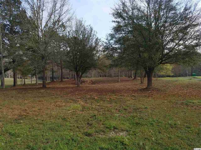 Lot 5 Roberts Ln., Salters, SC 29590 (MLS #2006348) :: The Lachicotte Company