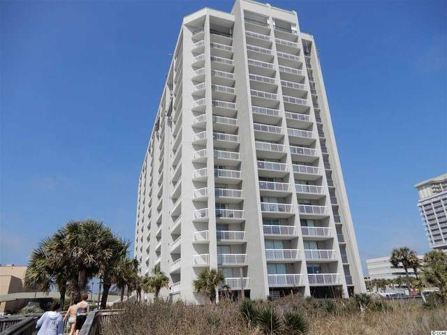 9820 Queensway Blvd. #306, Myrtle Beach, SC 29572 (MLS #2006355) :: Leonard, Call at Kingston