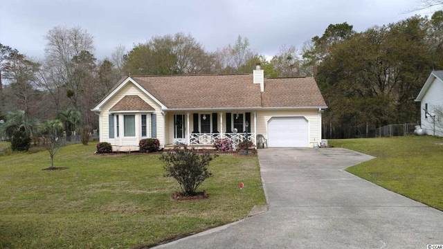 233 Cabots Creek Dr., Myrtle Beach, SC 29588 (MLS #2006363) :: Jerry Pinkas Real Estate Experts, Inc