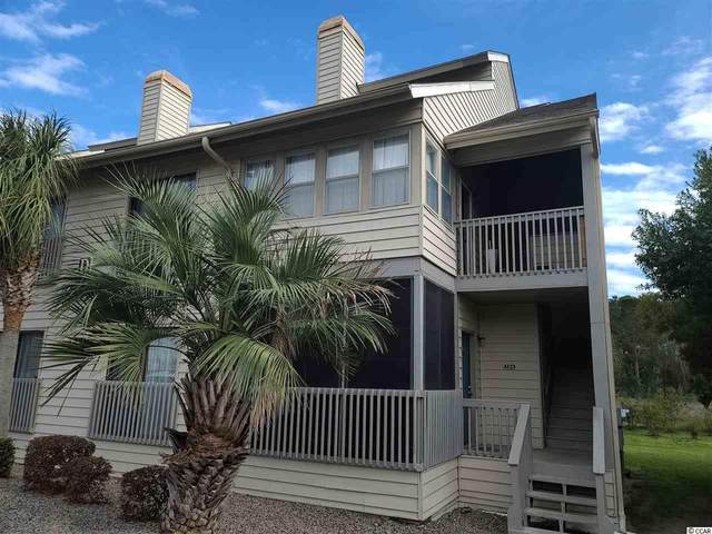 1356 Glenns Bay Rd. 204 D, Surfside Beach, SC 29575 (MLS #2006369) :: The Hoffman Group