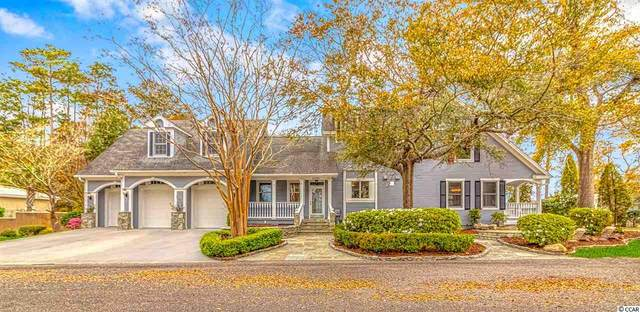4600 Marion Circle, North Myrtle Beach, SC 29582 (MLS #2006390) :: Jerry Pinkas Real Estate Experts, Inc