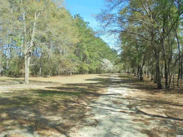 tbd Woodstock Ln., Murrells Inlet, SC 29576 (MLS #2006393) :: The Hoffman Group