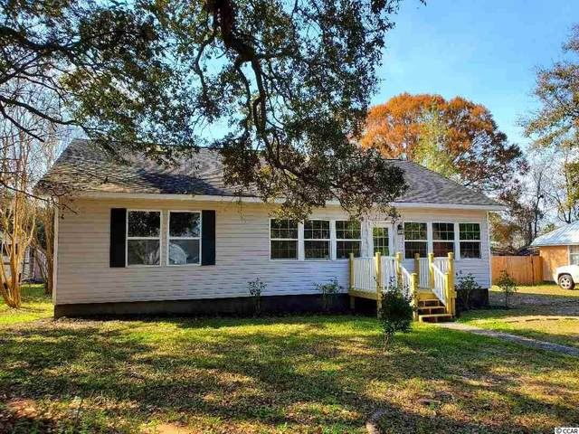 1710 Oak St., Georgetown, SC 29440 (MLS #2006404) :: The Litchfield Company