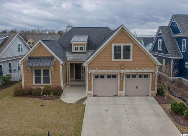 5210 Mount Pleasant Dr., Myrtle Beach, SC 29579 (MLS #2006405) :: Jerry Pinkas Real Estate Experts, Inc
