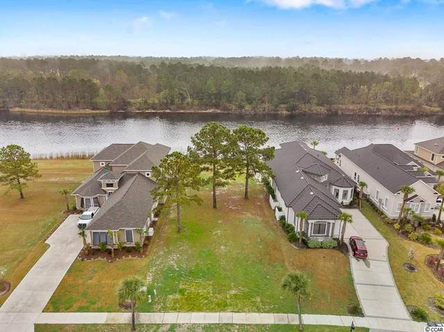 289 Avenue Of The Palms, Myrtle Beach, SC 29579 (MLS #2006425) :: Coastal Tides Realty