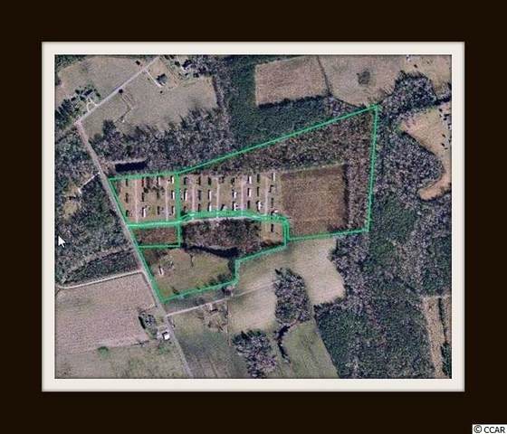 3001 Highway 554, Loris, SC 29569 (MLS #2006442) :: Jerry Pinkas Real Estate Experts, Inc
