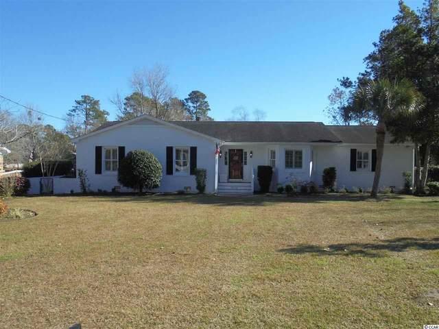 1306 Elizabeth St., North Myrtle Beach, SC 29582 (MLS #2006445) :: Jerry Pinkas Real Estate Experts, Inc