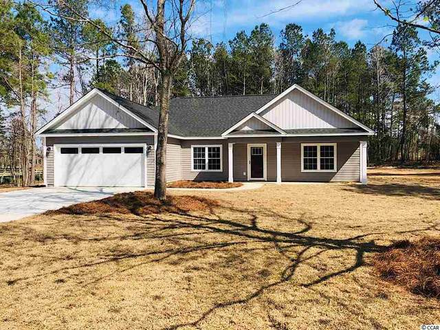 Lot 22 Pinetucky Rd., Galivants Ferry, SC 29544 (MLS #2006454) :: The Litchfield Company