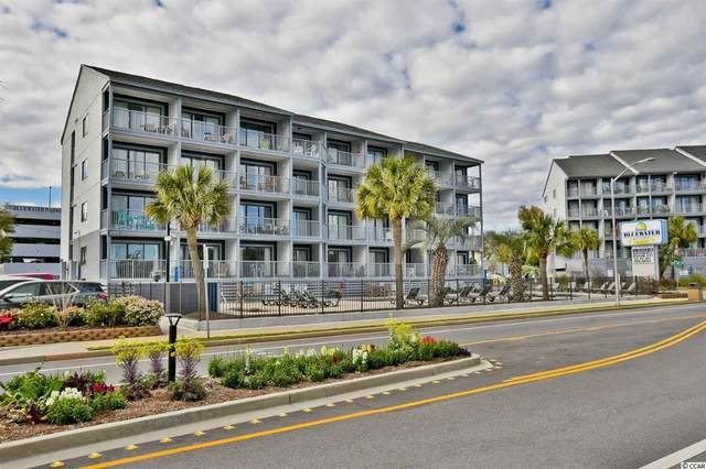 2000 S Ocean Blvd. 201A & B, Myrtle Beach, SC 29577 (MLS #2006456) :: Leonard, Call at Kingston