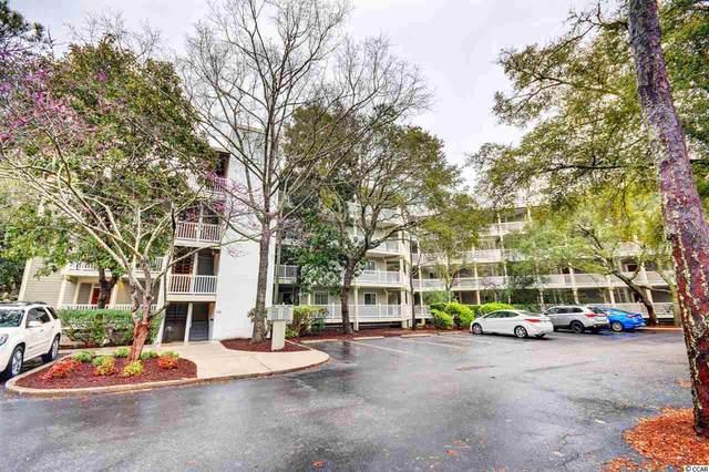 415 Ocean Creek Dr. #2236, North Myrtle Beach, SC 29582 (MLS #2006462) :: Jerry Pinkas Real Estate Experts, Inc