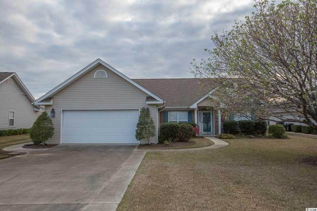 1514 Coventry Rd., Surfside Beach, SC 29575 (MLS #2006482) :: The Hoffman Group