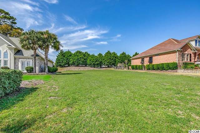 500 Sea Vista Ln., North Myrtle Beach, SC 29582 (MLS #2006490) :: Jerry Pinkas Real Estate Experts, Inc