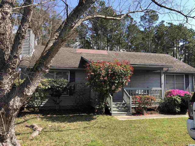 9411 Old Palmetto Rd., Murrells Inlet, SC 29576 (MLS #2006495) :: Garden City Realty, Inc.