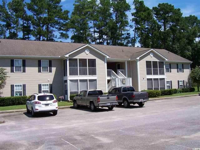 197 Charter Dr. D-4, Longs, SC 29568 (MLS #2006507) :: Garden City Realty, Inc.