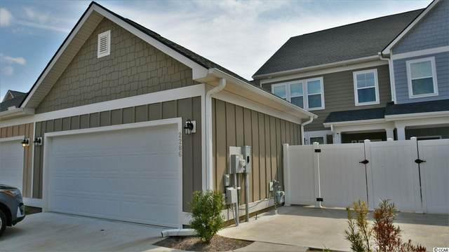 2286 Heritage Loop #2286, Myrtle Beach, SC 29577 (MLS #2006513) :: The Greg Sisson Team with RE/MAX First Choice