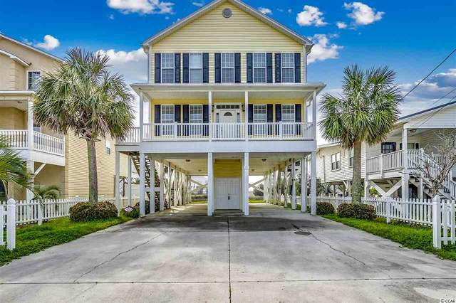 6206 Nixon St., North Myrtle Beach, SC 29582 (MLS #2006514) :: Garden City Realty, Inc.