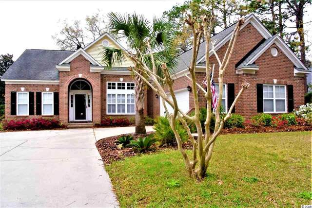 159 Barony Pl., Pawleys Island, SC 29585 (MLS #2006521) :: Jerry Pinkas Real Estate Experts, Inc