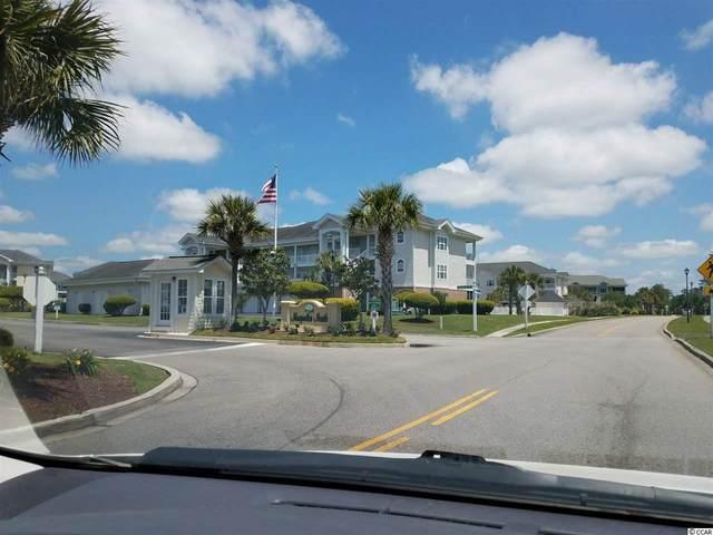 4878 Dahlia Ct. #203, Myrtle Beach, SC 29577 (MLS #2006524) :: Garden City Realty, Inc.