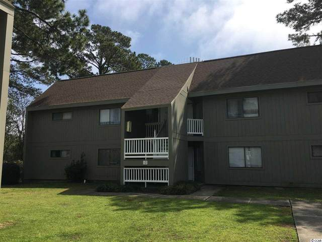2000 Greens Blvd. 10A, Myrtle Beach, SC 29577 (MLS #2006526) :: Dunes Realty Sales