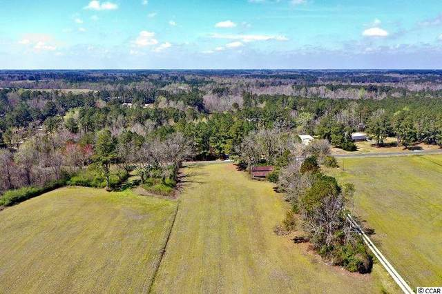 0 Fred Powell Rd., Whiteville, NC 28472 (MLS #2006528) :: The Litchfield Company