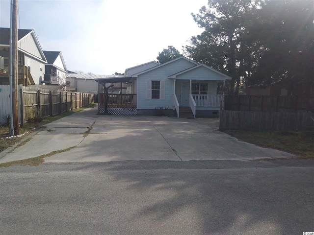 704 19th Ave. S, North Myrtle Beach, SC 29582 (MLS #2006537) :: The Litchfield Company